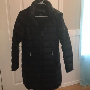 Calvin Klein Down Coat